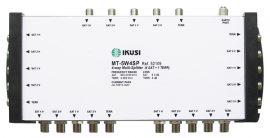 Ikusi MT-5W4SP 5Wire 4 Way Splitter
