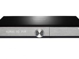HUMAX HDR-1003S VAST Decoder