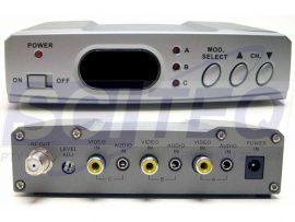 Pro2 3 Channel Analog TV Modulator