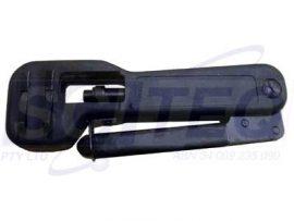 Compression Tool for RG6 Quad Shield connectors