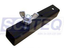 LNB Arm Adaptor for 80cm Azure Shine satellite dish