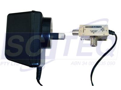 Ikusi 24VDC Power Pack for Masthead Amplifier