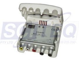TV Modulator MAW-200