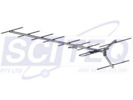 Odrok DV310 VHF 10 element TV aerial