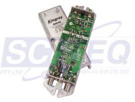 Kingray DW42 Distribution Amplifier