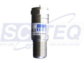 10dB Inline F-Type Attenuator