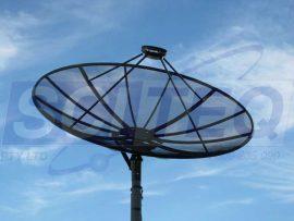 Dynasat 1.8m Mesh C-Band Satellite Dish