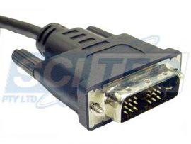 DVI Cable 3m