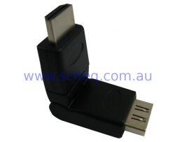 Pro2 PA4300 HDMI Swivel Adaptor
