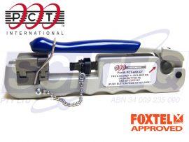 PCT Compression Tool PCTAIOCT