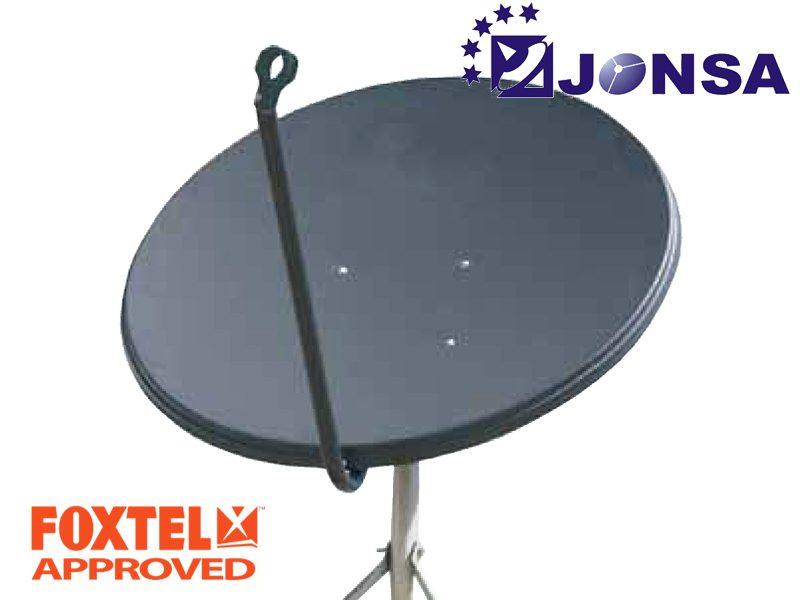 Jonsa 65cm Satellite Dish Boxed