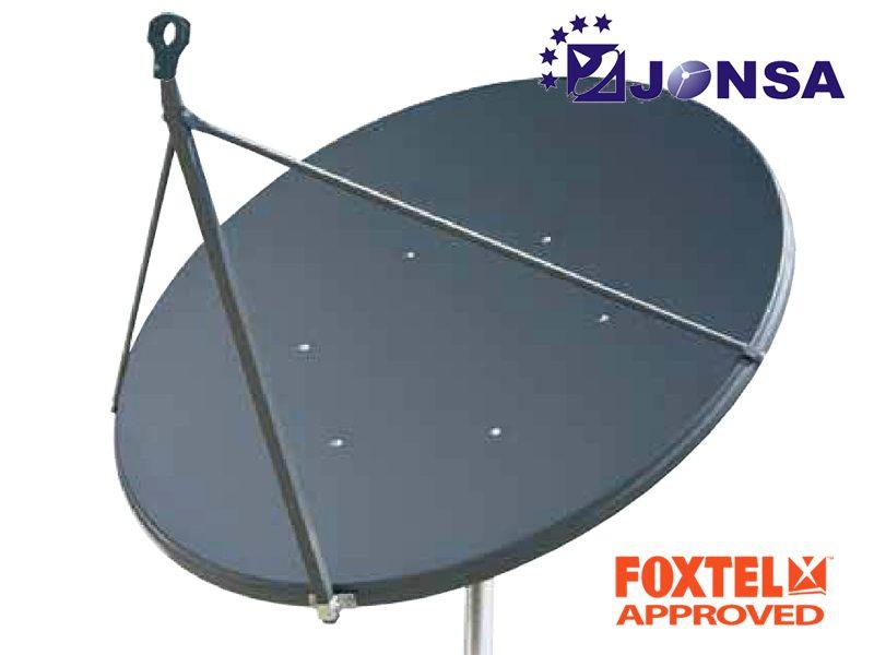 Jonsa 120cm Satellite Dish