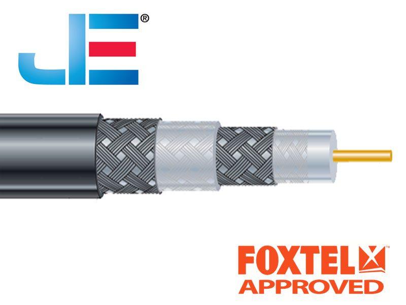 Jonsa CRG11BQ RG11 Cable