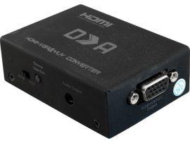 Pro2 HVY01 HDMI to VGA Converter