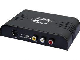 Pro2 HC01 HDMI to Composite Converter