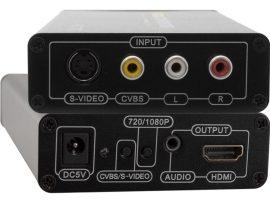 Pro2 CSH01 Composite to HDMI converter