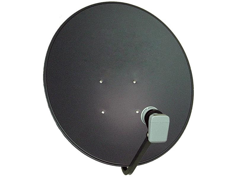 Azure Shine 65cm Satellite Dish