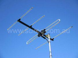 Odrok DV303 3 Element VHF Antenna