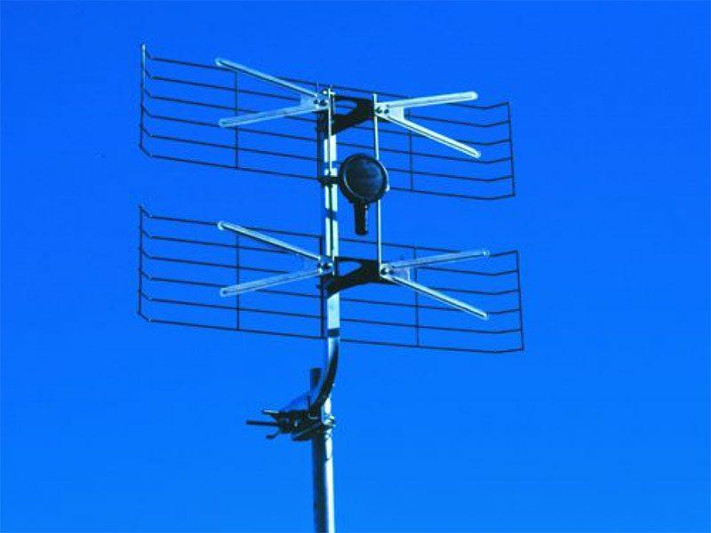 Hills FB608565B Mini Hunter Phased Array Antenna