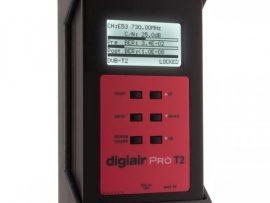 Emitor DigiAir Pro T2 Terrestrial Signal Meter