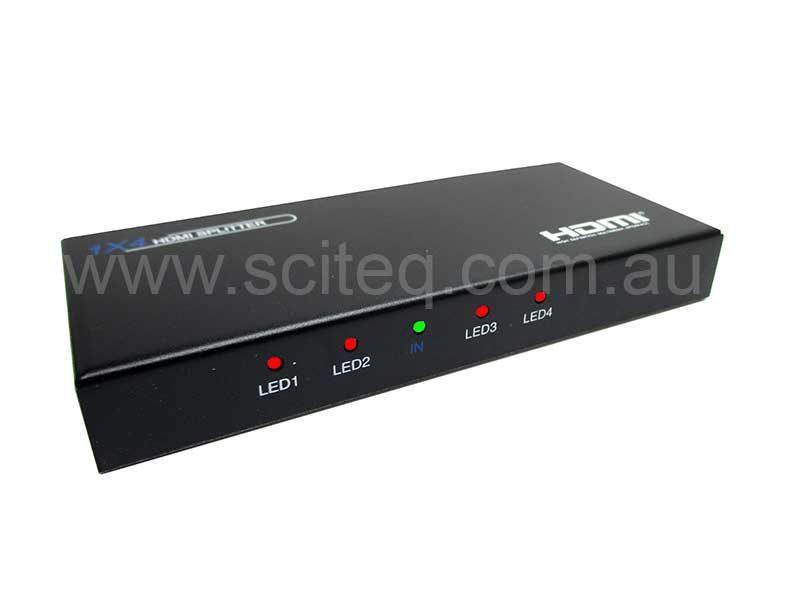 Odrok 2 Way HDMI Splitter