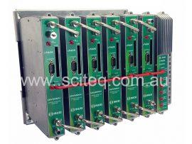 IKUSI iPack Savanna+ QPSK (+CI) to AM VSB Transmodulators