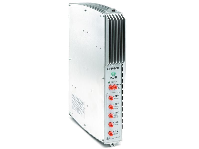 Ikusi CFP-900 12V 9A Class A Power Supply