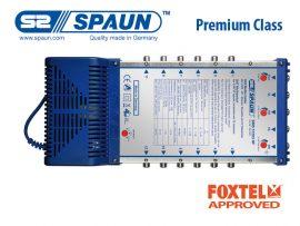 Spaun SMS51203NF 5x12 Multiswitch