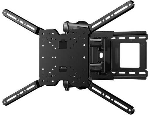 Sanus Vuepoint F180c Full Motion Tv Wall Mount 47 70 Inch